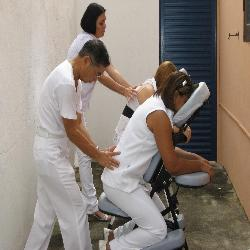 curso de massoterapia em niteroi rj