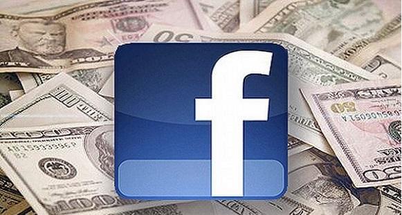 como ganhar dinheiro no facebook 2018
