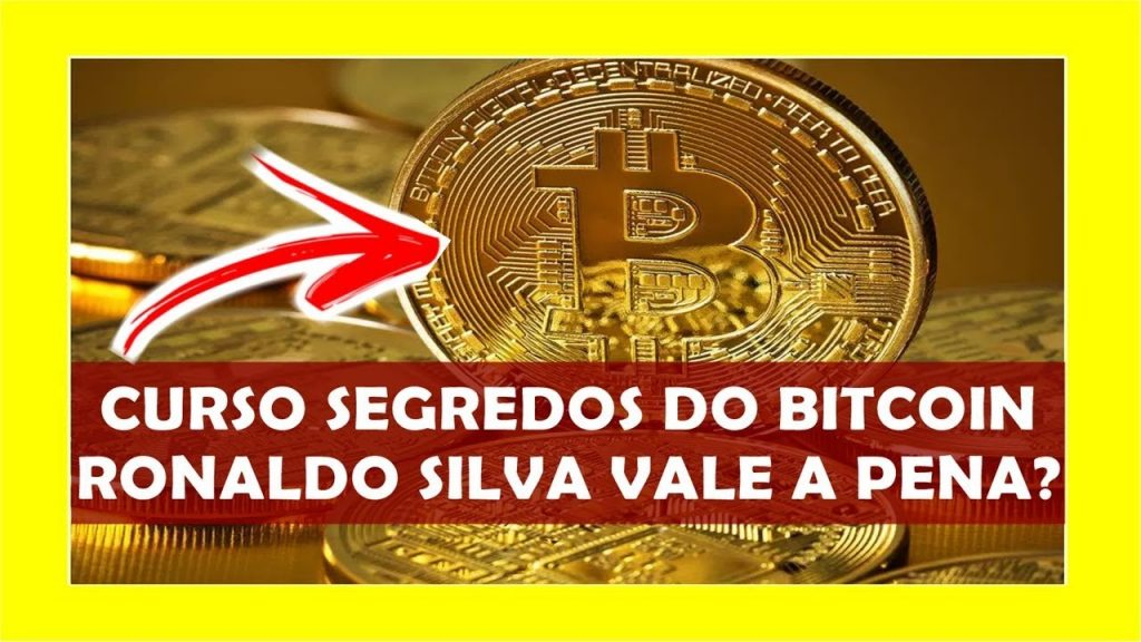 curso segredos do bitcoin vale a pena