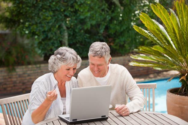 empregos para aposentados